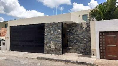 Residencia Recién Remodelada Y Lista Para Habitarse, A 100m Del Club Gran Real