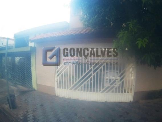 Venda Sobrado Santo Andre Vila Metalurgica Ref: 137880 - 1033-1-137880