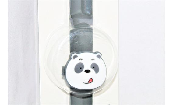 Reloj Escandalosos We Bare Bears + Envío Incluido