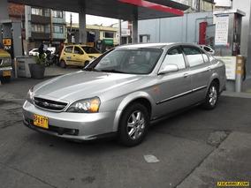 Chevrolet Epica Lt 2000cc