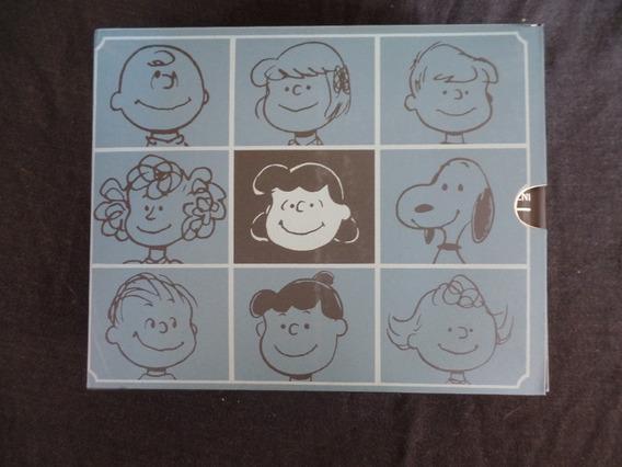 Charles Schulz - Peanuts Completo - 1959/1962 1961/1962 - Hq