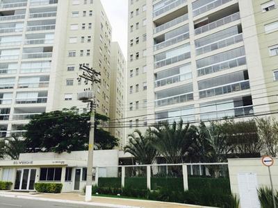 Apartamentos A Venda Edifício Verone - Alpha Conde - 3019