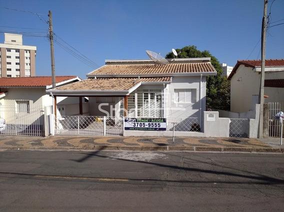 Casa Para Aluguel Em Vila Industrial - Ca005670