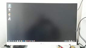 Pc Lg 23v545, Tv Digital Intel® Core I5-4200m 8gb Ssd240gb