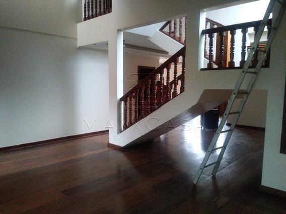 Casa Para Venda, 4 Dormitórios, Interlagos - São Paulo - 14627