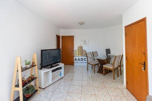 Imagem 1 de 27 de Apartamento Com 3 Dormitórios À Venda, 81 M² Por R$ 690.000,00 - Brooklin - São Paulo/sp - Ap1150