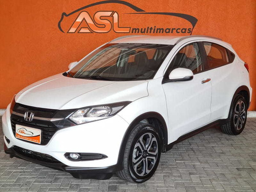 Honda Hr-v Exl 1.8 16v Flexone