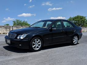 Mercedes Benz Clase C 230 Classic Kompressor Royalmotors