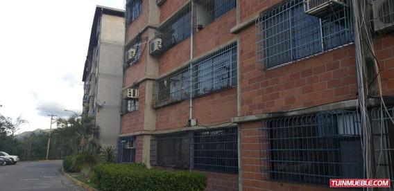 Gina Briceño Vende Apartamento En Las Panelas - 19-13907