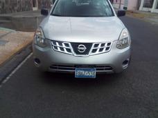 Nissan Rogué Normal