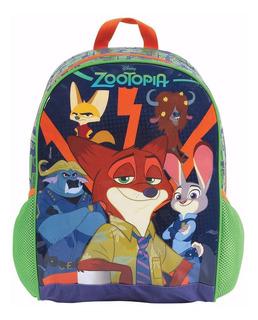 Mochila Zootopia Walt Disney® - 37286