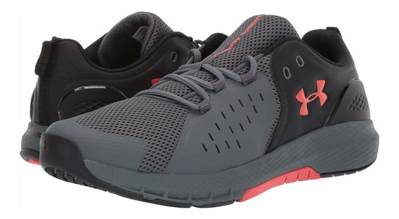 Tenis Hombre Under Armour Charged Commit Tr 2.0 N-8608