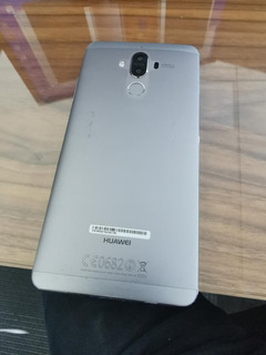 Huawei Mate 9 Pro 64gb Desbloqueado De Fabri Mha-l29