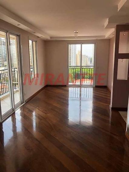 Apartamento Em Santana - São Paulo, Sp - 330330