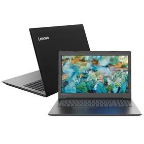 Notebook Lenovo Intel Celeron 4gb 1tb Tela 15.6 Windows 10