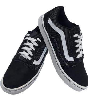 Zapatillas Tipovans (consultar Por Mayor)
