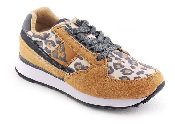 Zapatilla Tanned Cheetah Le Coq Sportif Unisex