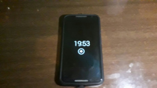 Celular Moto X2 Semi Novo