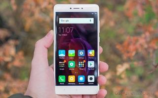Xiaomi Redmi Note 4 Smartphone Apple Chinês Melhor Preço