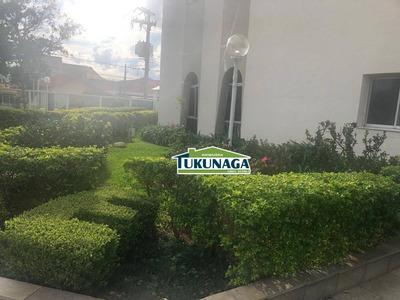 Apartamento Edificil Pamplona Com 2 Dormitórios À Venda, 50 M² Por R$ 266.000 - Vila Constança - São Paulo/sp - Ap2443