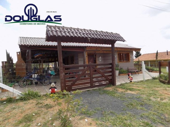 Casa Condomínio Rancho Alegre - 1158