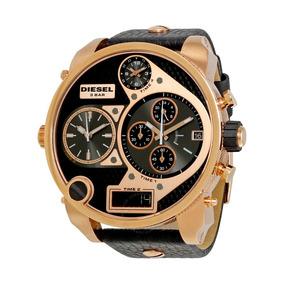 3e50cbac1840 Reloj Diesel Para Hombre Dz7261 My Daddy Con Correa De · Reloj Diesel Dz7261