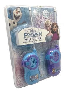 Walkie Talkie Blister Frozen 2287 (5186)