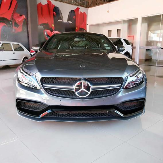 Mercedes-benz Classe C 4.0 S Amg 2p 2018