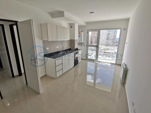 Departamento A Estrenar 1 Dormitorio Puerto Madryn Inversión