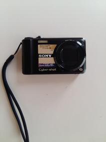 Câmera Semi Profissional Sony