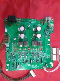 Placa Sony Sh2000 (defeito)