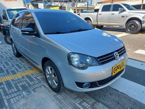 Imagem 1 de 13 de Volkswagen Polo 1.6 Flex Sportline I-motion Gipevel