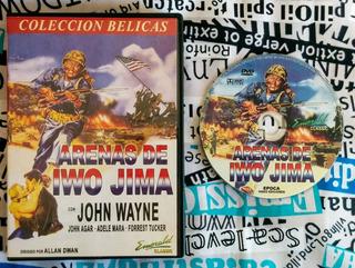 Arenas De Iwo Jima - Original