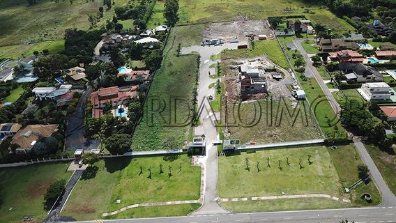 Park Way - Lote Com 2500m², Sendo 2000m² Área Privativa, Condomínio Alto Padrão, Formado! - Villa117392
