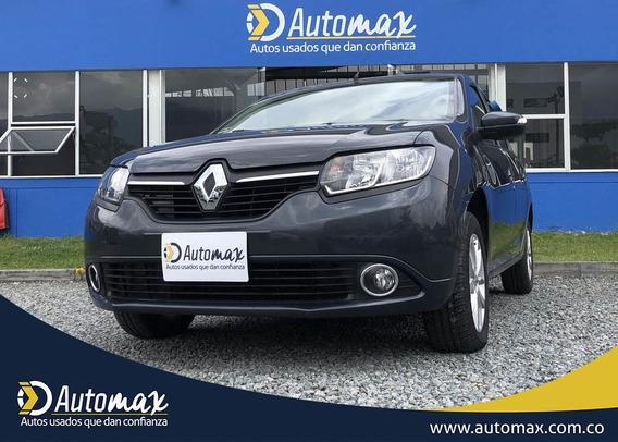 Renault Sandero Automatique, At 1.6