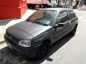 Renault Clio Rld 1.9 1997 ($33900 Y 6 Ctas X $5000)