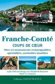 Franche-comté - Coups De Coeur Lydie Étiévant-bar