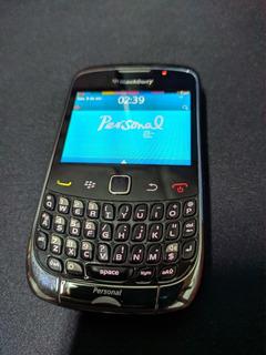 Blackberry Curve 8520 Funcionando/repuesto Personal