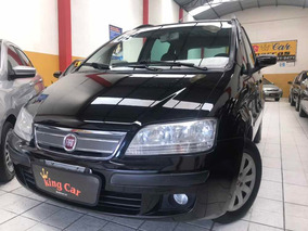Fiat Idea 1.4 Elx Flex 2006 Completa Kingcar Multimarcas