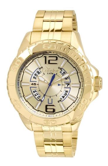 Relógio Condor Esportivo Civic Masculino - Co2315bc