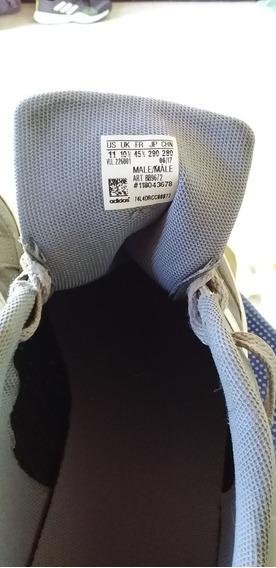 Zapatillas adidas Originales ( Muy Poco Uso )