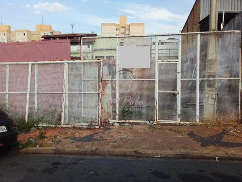 Imagem 1 de 4 de Terreno À Venda Em Jardim Bela Vista - Te035245
