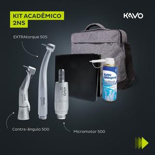 Kit Academico Kavo 2ns