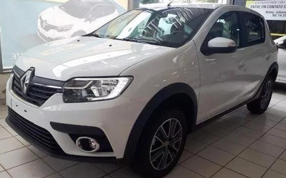 Renault Sandero Stepeway 2020 0km