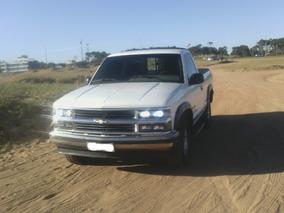 Chevrolet Silverado Vendo O Permuto Menor Valor