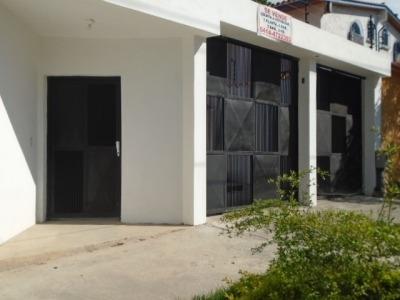 Casa En Venta Trigal Centro Valencia Ih 291952