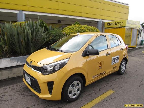 Taxis Otros Kia Picanto Xl 1.0 Mecánico Hb
