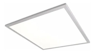 Pack 5 Panel Led 60x60 48w Calido Neutro Frio 4080lm Macrole