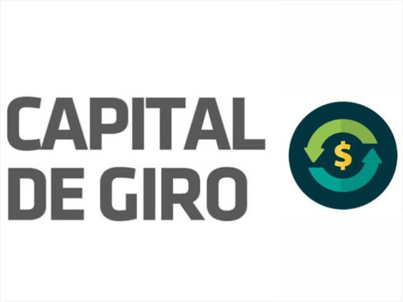 Capital De Giro & Credito Rural - Pessoa Juridica E Fisica