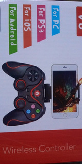 Gamepad. Wiresless Controller